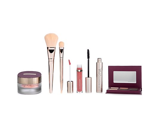 bareMinerals® Live & Love Collection 6tlg. mit Deluxe Mineral Veil 24g