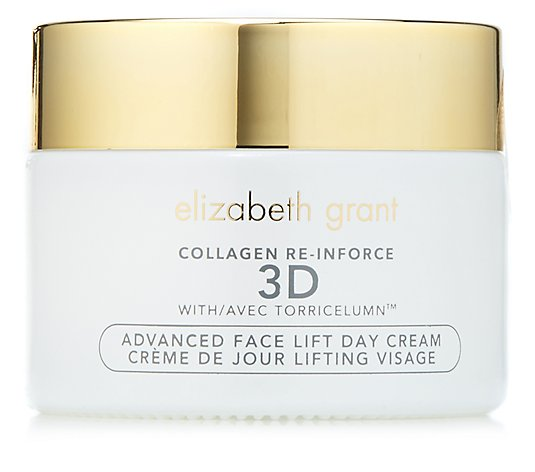 ELIZABETH GRANT Collagen Re-Inforce 3D-Lift Tagescreme 50ml
