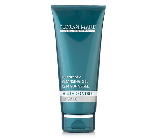 FLORA MARE™ Youth Control The Gulf Stream Cleansing Gel Reinigungsgel 200ml