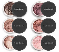 bareMinerals® Ultimate Eyes Set mit losen Lidschattenpuder 6x0,57g - 292833