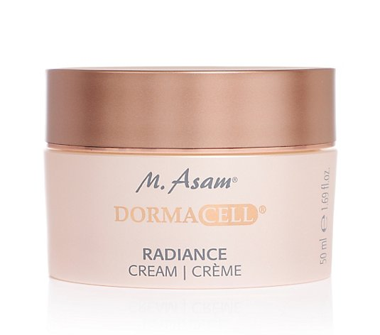 M.ASAM® Dormacell Radiance Cream Tagescreme 50ml