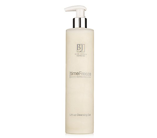 BEATE JOHNEN SKINLIKE Time Freeze White Biotechnology Lift-up Cleansing Gel 400ml