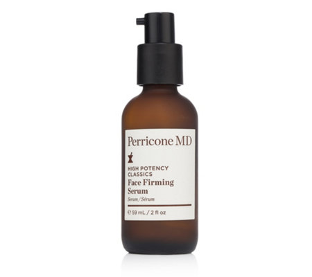 DR. PERRICONE High Potency Classics Face Firming Serum 59ml