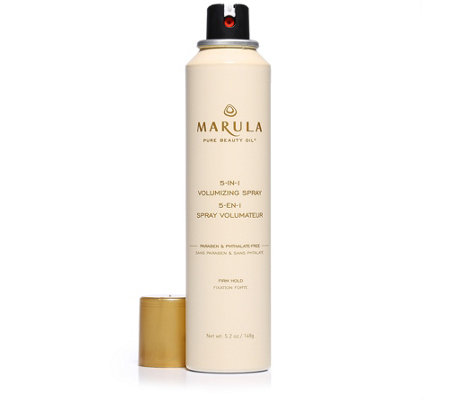 MARULA PURE BEAUTY OIL™ 5in1-Volumenspray mit Marula-Öl 148g