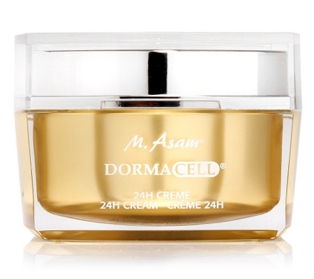 M.ASAM® Dormacell 24h-Creme 100ml