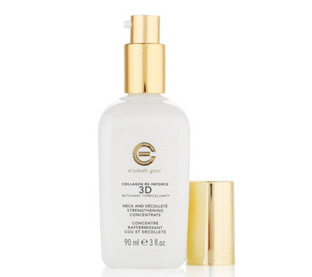 ELIZABETH GRANT COLLAGEN 3D-LIFT Neck Concentrate 90ml
