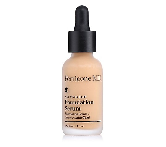 DR. PERRICONE No Makeup Foundation Serum mit SPF 20 30ml