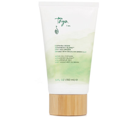 TAYA HAIRCARE Grüne Tonerde Volumencreme 150ml