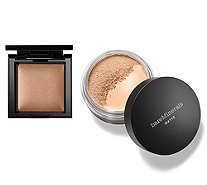 bareMinerals® Sunkissed Glow Foundation Collection 2tlg. - 292940