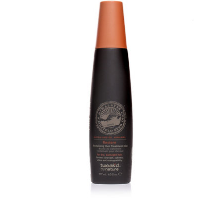 TWEAK'D™ BY NATURE Dhatelo Restore Revitalizing Mist Sprühconditioner 177ml