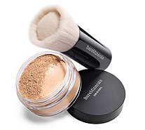 bareMinerals® Original Foundation 8g mit LSF 15 & Puderpinsel - 292941