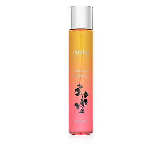 ahuhu organic hair care Fresh Hair Haarduft 100ml