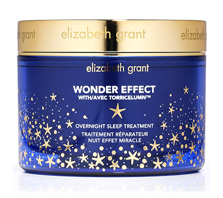 ELIZABETH GRANT Wonder Effect Overnight Sleep Treatment 100ml