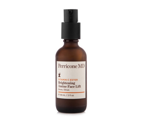 DR. PERRICONE Vitamin C Ester Brightening Amine Face Lift 59ml