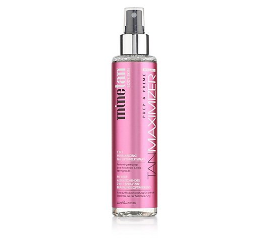 MINETAN™ Tan Maximizer 2in1-Spray Selbstbräunungs- optimierung, 200ml
