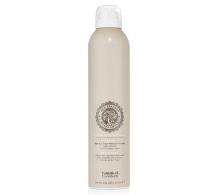 TWEAK'D™ BY NATURE Kauri Bye-Bye Frizz Finishing Spray 227g