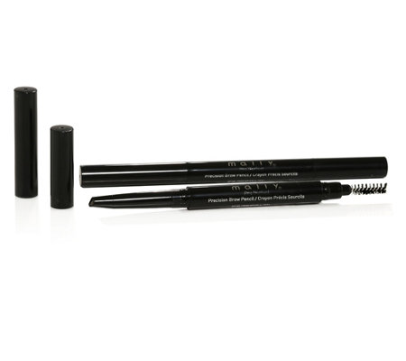 MALLY BEAUTY Pro Perfect Precision Brow Pencil Augenbrauenstift Duo 2x 0,3g