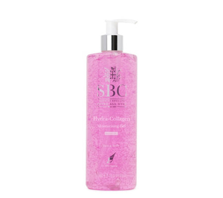 SBC Collagen Skincare Gel 500ml