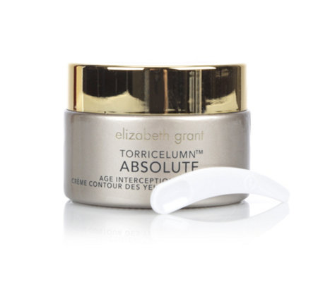 ELIZABETH GRANT Torricelumn Absolute Augencreme 30ml