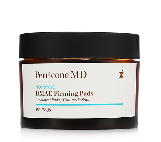 DR. PERRICONE No:Rinse DMAE Firming Pads 60 Stück