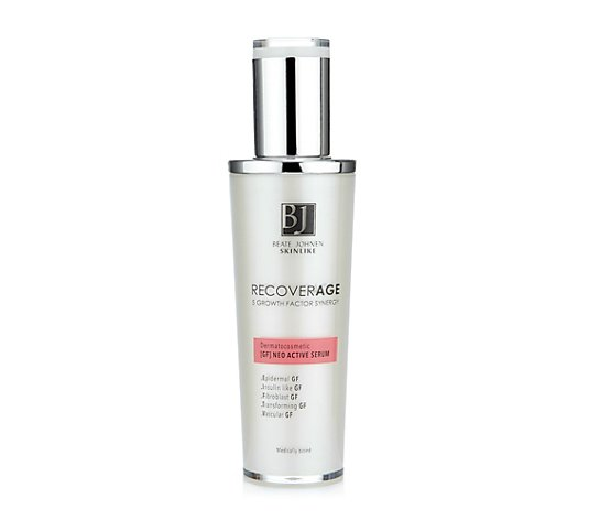 BEATE JOHNEN SKINLIKE RecoverAge Neo Active Serum 100ml Sondergröße
