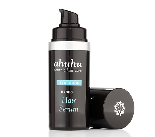 ahuhu organic hair care Hydro Haarserum 30ml