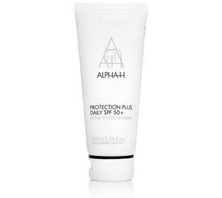 ALPHA-H Protection Plus Daily SPF 50 Tagescreme 100ml