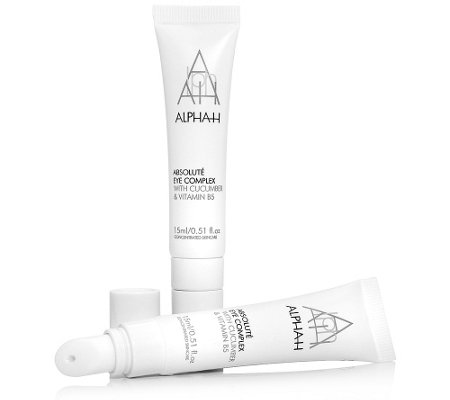 ALPHA-H Absolute Eye Complex Augenserum 2x 15ml