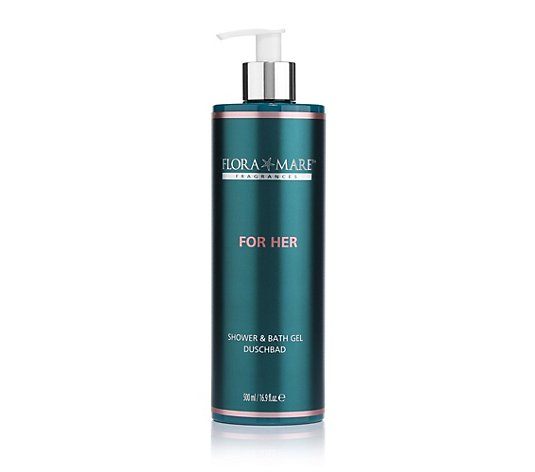 FLORA MARE™ Fragrances For Her Duschgel 500ml