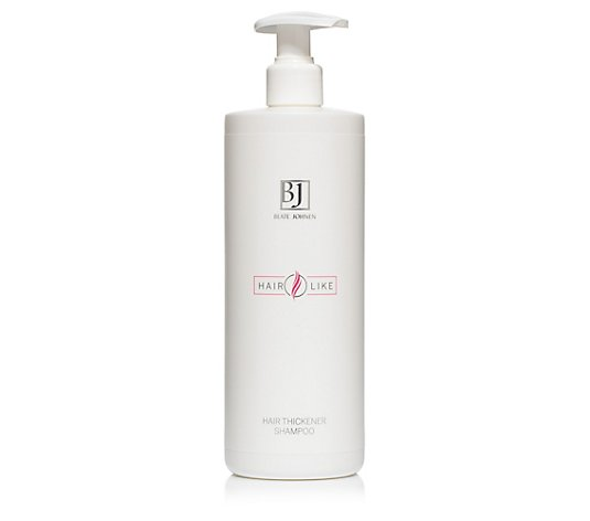 BEATE JOHNEN SKINLIKE Hairlike Thickener Shampoo 500ml