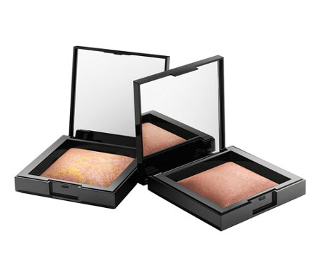 bareMinerals® Invisible Bronze- & Glow- Puder 2x 7g