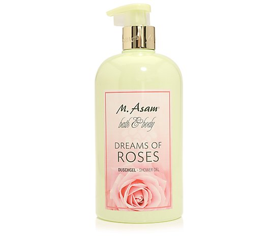 M.ASAM® Dreams of Roses Duschgel 750ml