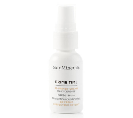 bareMinerals® Prime Time Foundation Primer LSF 30 30ml