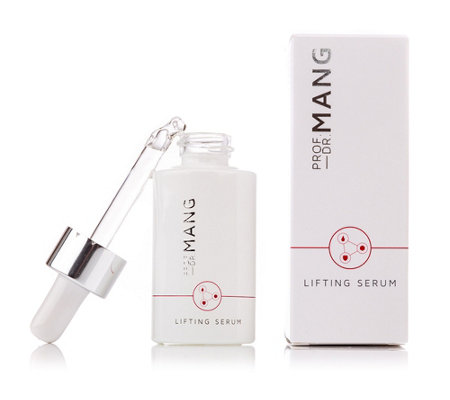PROF. DR. MANG Lifting Serum 30ml