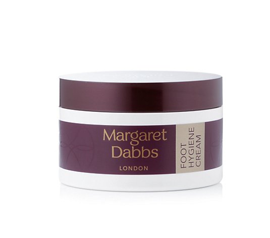 MARGARET DABBS LONDON Fabulous Feet Fuß Hygiene Creme 100g