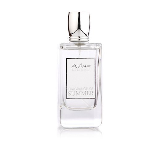 M.ASAM® Summer frish & floral Eau de Parfum 100ml