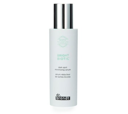 DR. BRANDT Bright Biotic Dark Spot Minimizing Serum 50ml
