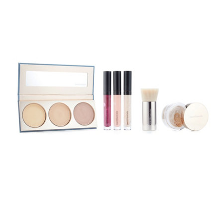 bareMinerals® Starry Sky Make-up-Set mit Org. Foundation 8g in ltd. Edition