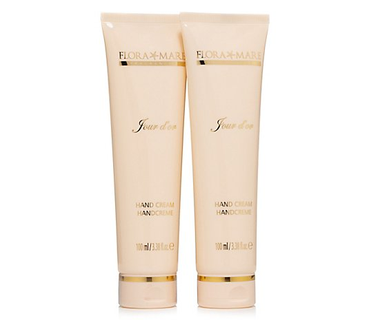 FLORA MARE™ Jour D'Or Handcreme-Duo je 100ml