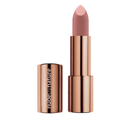 NUDE BY NATURE Moisture Shine Lipstick 4g