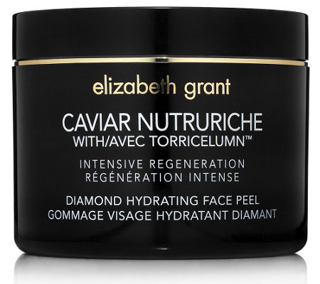 ELIZABETH GRANT CAVIAR Hydrating Diamond Peeling 200ml