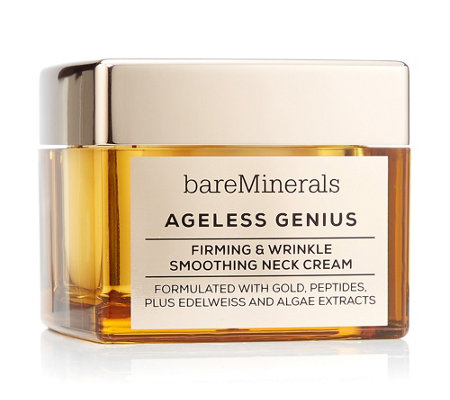 bareMinerals® Ageless Genius™ Neck Cream 50g
