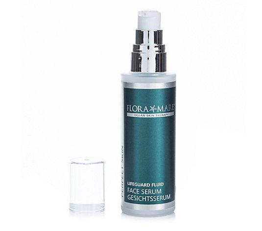 FLORA MARE™ Perfect Skin Lifeguard Fluid Serum 50ml