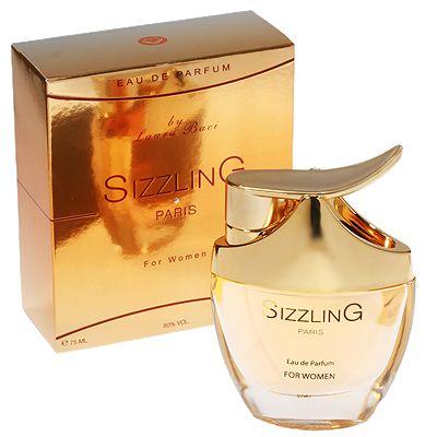 Sizzling Parfum