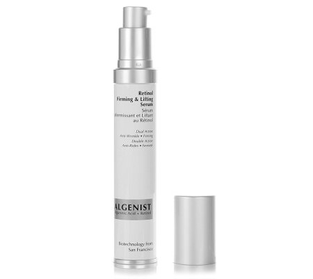 ALGENIST Firming & Lifting Retinol Serum 30ml