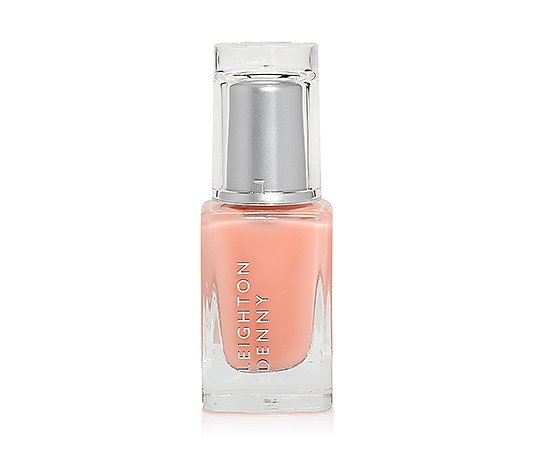 LEIGHTON DENNY pflegender Unterlack Under Cover Rosé, 12ml
