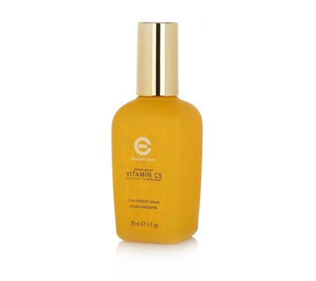 ELIZABETH GRANT HYDRA MOIST VITAMIN C5 Face Serum 90ml