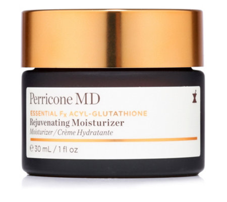 DR. PERRICONE ESSENTIAL FX Rejuvenating Moisturizer Tagespflege 30ml