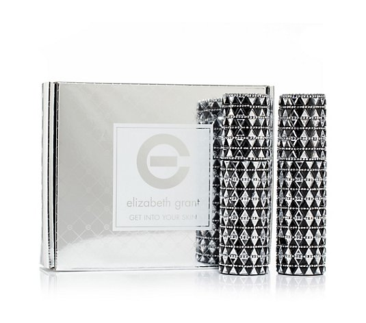 ELIZABETH GRANT Caviar Diamonds Serum Sonderedition 2x 90ml