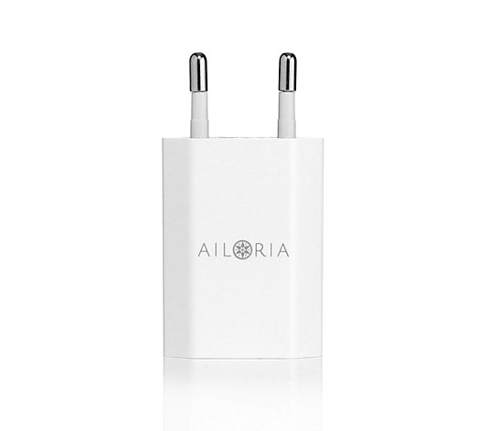 AILORIA Adapter für USB-Kabel Output 5V- 1A